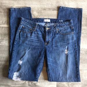 Big Star Kate straight leg jeans - 14